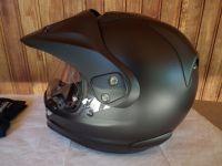 Arai Tour-X3 мото шлем каска