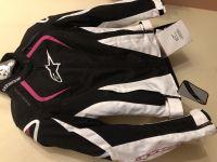 Дамско текстилно яке ALPINESTARS JAWS V2,L-40,NEW