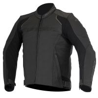 Яке ALPINESTARS DEVON AIRFLOW BLACK,M-L 52