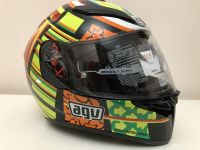 Каска AGV K3 SV  FIVE CONTINENTS ,S,NEW