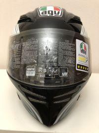 Каска AGV S4,размер L 59-60,oчила,перфектна