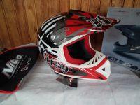 Nitro Bedlam нов мотокрос шлем каска