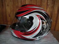 Shoei Raid 2 Halex мото шлем каска