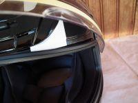 Scorpion Exo-400 Impact нов мото шлем каска
