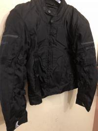 Текстилно яке MILANO SPORT,XL-56