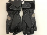 Кожени ръкавици FRANK THOMAS,размер М