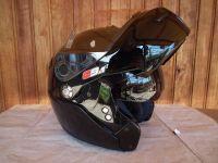 Grex G9.1 (Nolan) отварящ се с тъмни очила мото шлем ка