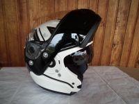 Nolan N103 отварящ се с тъмни очила мото шлем каска