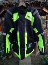Akito Terra текстилен мото екип яке и панталон