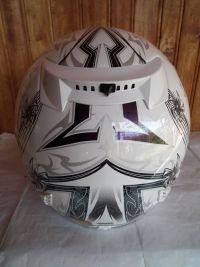 Scorpion Exo-400 Spectral нов мото шлем каска