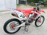 Honda CRF 450 R НОВ ВНОС ! ! !  2012