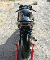 Kawasaki Zxr Zx6r 636 HOB BHOC! 2004