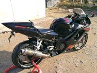 Honda CBR 600 F4 Sport 2002