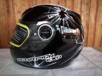 Scorpion Exo-400 Impact XS нов мото шлем каска