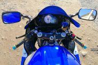 Suzuki Gsxr K2 600 HOB BHOC!!! 2002