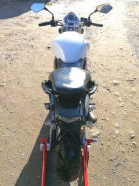 Honda Hornet 600 HOB BHOC!!! 2010