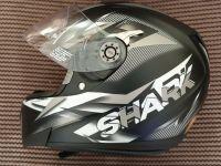 Каска Shark 3 вида