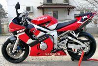 Yamaha YZF-R6  НОВ ВНОС!!! 2002