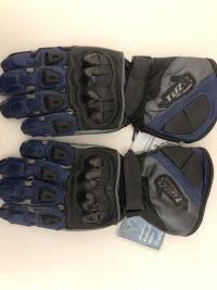 Кожени мото ръкавици TUZO GPL,размер S