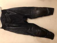 Дамски кожен мото панталон DIFI,размер 42 L-XL