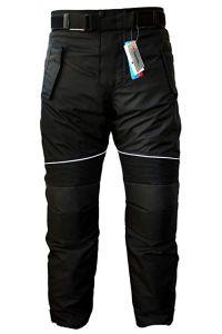 Текстилен мото панталон CRANE,размер 52 -L,NEW