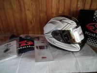 Kabuto Aeroblade 3 нов лек японски мото шлем каска
