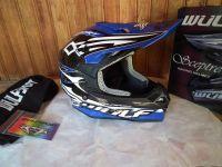 Wulfsport Sceptre нов мото шлем каска