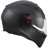 Каска AGV K3 SV MATT BLACK,размер L ,NEW