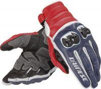 Къси кожени ръкавици DAINESE FRAZER,размер L,NEW