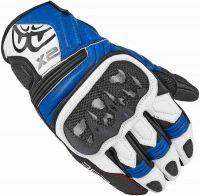 Кожени мото ръкавици BERIK NEXT G,размер XL,NEW