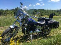 Yamaha DragStar XVS650 Custom 1998