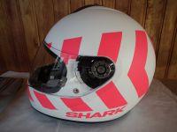 Shark S600 NoPanic мото шлем каска
