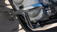 Honda CB 500 1996