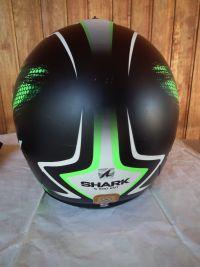 Shark S600 Exit мото шлем каска