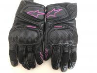 Къси дамски ръкавици ALPINESTARS STELLA, размер L