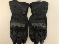 Кожени мото ръкавици ALPINESTARS SP-2,XXL,като нови!