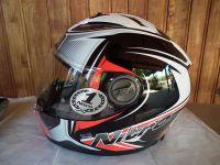 Nitro N2100 Cypher мото шлем каска