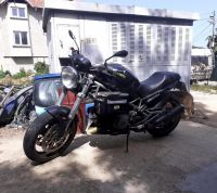 Ducati  Ducati Monster 620i Dark 2004