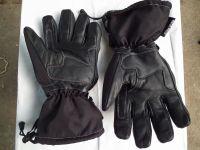 Мото зимни ръкавици Akito