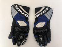 Кожени мото ръкавици SPIDI XR,размер XL,като нови!