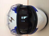 Каска SCORPION EXO 710,размер L,вградени очила,топ цена