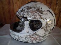 Shark S600 Season мото шлем каска