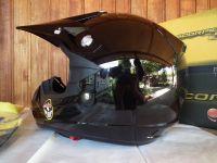 Scorpion VX-24 Air с помпа мотокрос шлем каска
