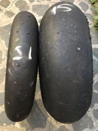 Pirelli Комплект сликови гуми Pirelli Diablo Supercorsa