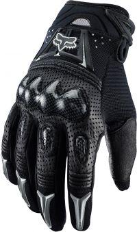 Къси мото ръкавици FOX DIRT,карбонови протектори!