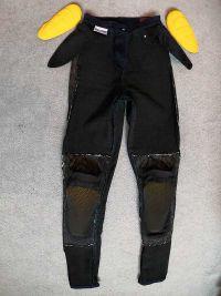 Дамски мото дънки BULL IT KEVLAR размер 10-М,2 цвята!