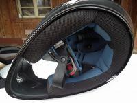 X-Lite X-501 (Nolan) мотокрос шлем каска за мотор с очи