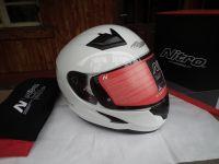 Nitro N2400 Uno нов шлем каска за мотор