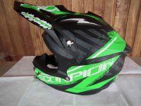 Scorpion VX-15 Evo с помпа мото шлем каска за мотокрос