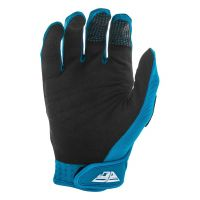 Мотокрос ръкавици FLY F-16 BLUE 2021